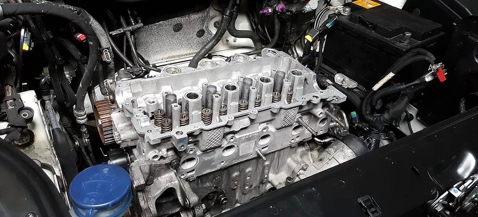 réparation moteur-1l6-hdi-peugeot-207-307-partner-remplacement-chaine-entre-arbres-a-cames